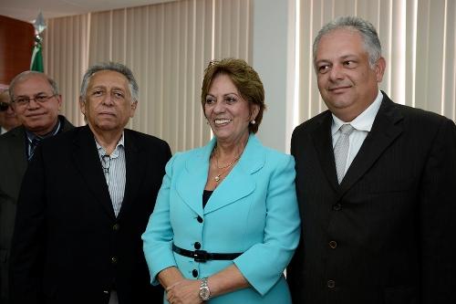 Governadora empossa novo diretor-geral da Emater, Flávio Azevedo - Elisa Elsie (4)